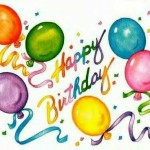 The Miracle of Life and Birthdays