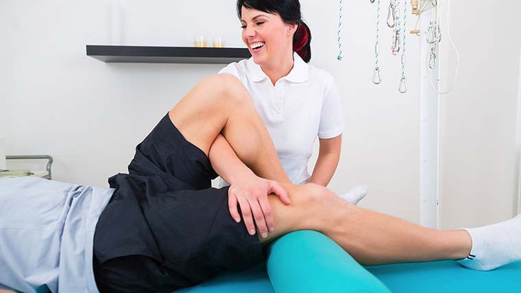 Chest Physiotherapy Physical Therapy